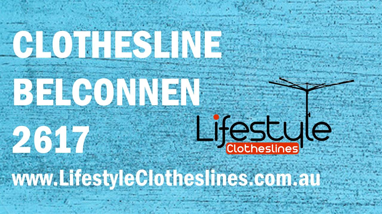 Clotheslines Belconnen 2617 ACT