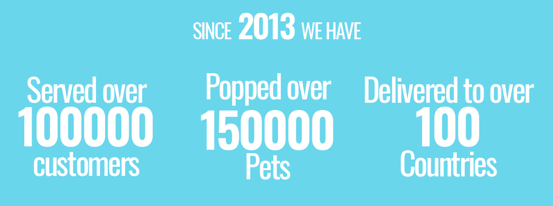 POP YOUR PUP FACTS