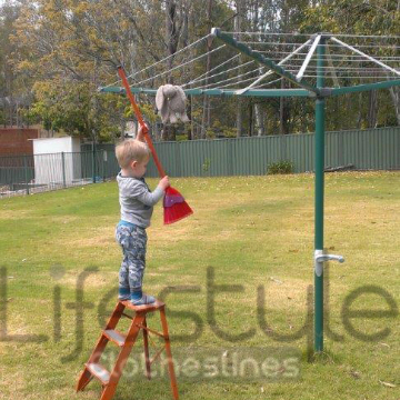 Clotheslines Chermside 4032 QLD