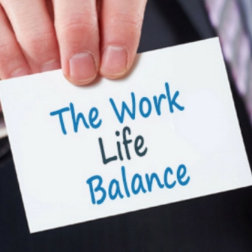 The Work Life Balance