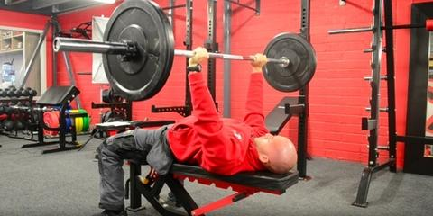 3 Ways to Make the Most of the Bench Press – Strength and
