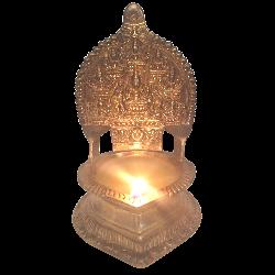 lakshmi lamp deepam