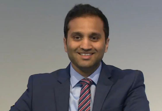 Sree Koneru, Ph.D.