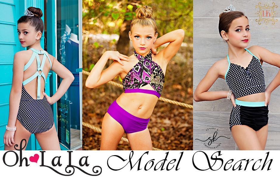 Oh La La Model Search