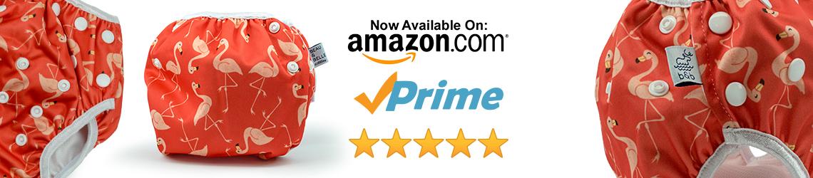 Amazon Reusable Diaper
