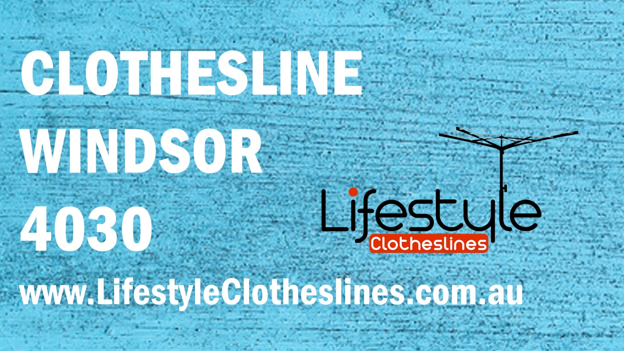 Clotheslines Windsor 4030 QLD