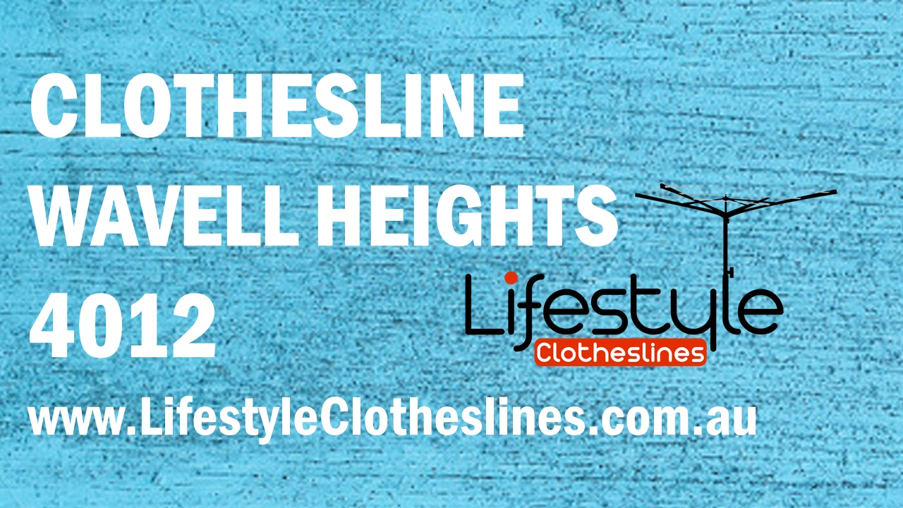 Clotheslines Wavell Heights 4012 QLD