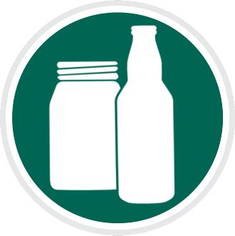Support Semua Jenis Botol