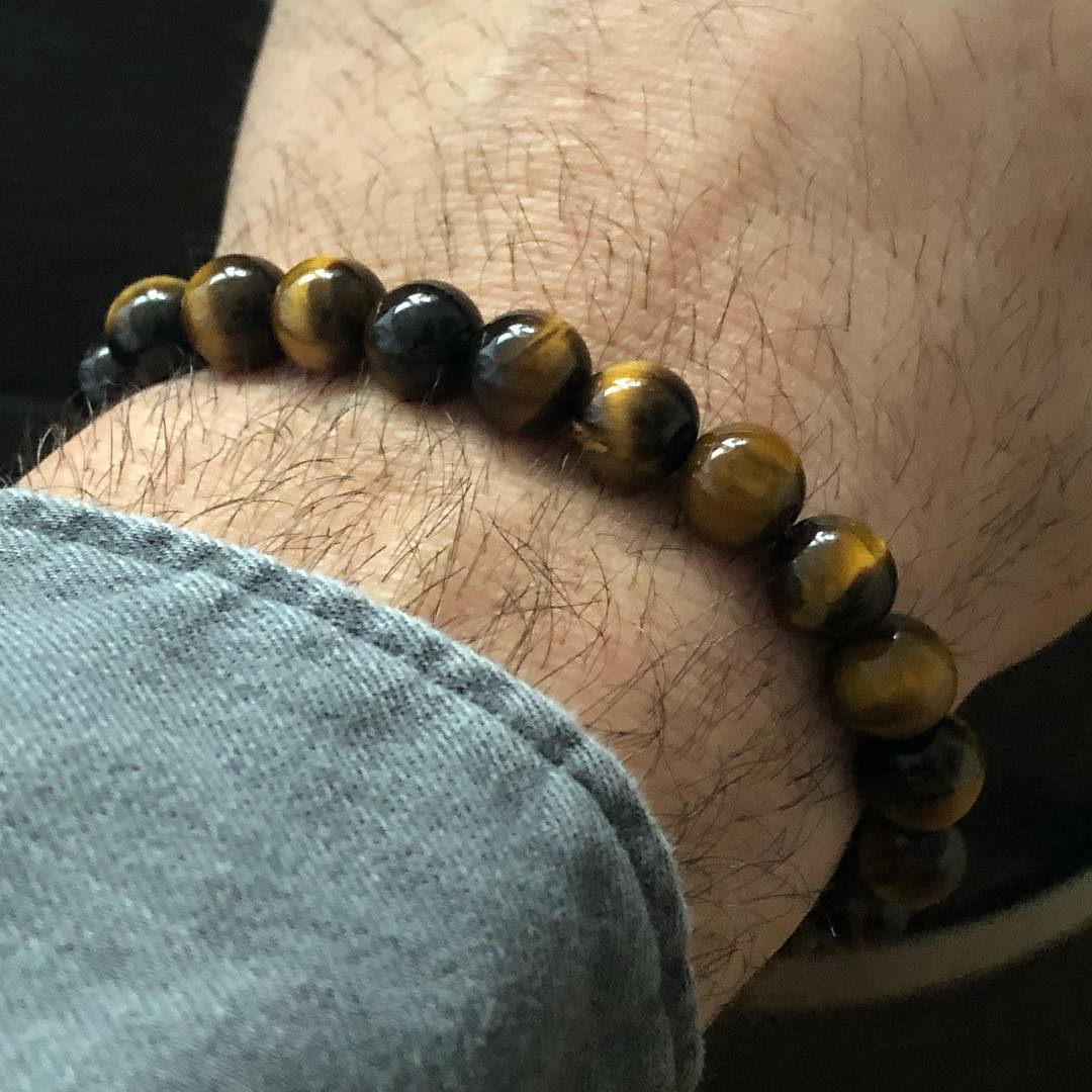 Corazi Tiger's Eye - Customer Photo