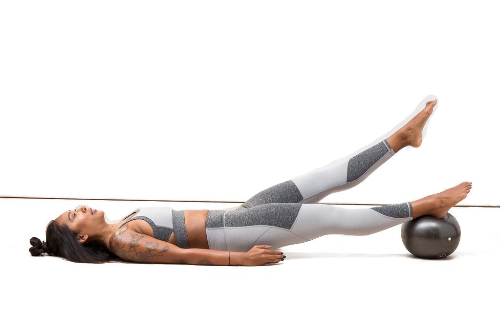 abdominal pilates exercise