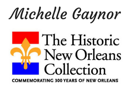 Michelle Gaynor Buyer The Historic New Orleans Collection