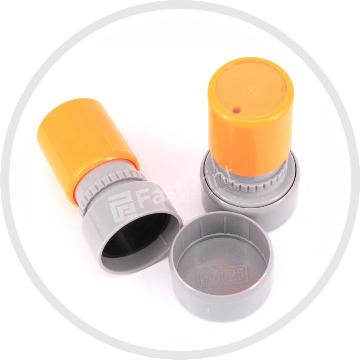Gagang-Stempel-Flash-Bulat-Diameter-25-MM