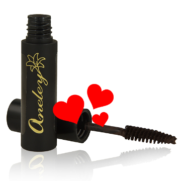 Natural Mascara for mom