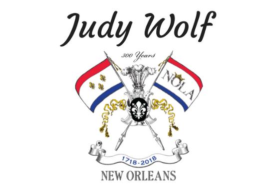 Judy Wolf