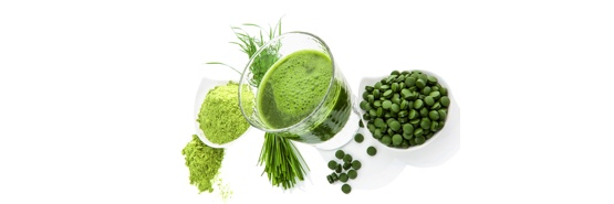 Advantages Of Powdered Greens