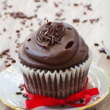 Cupcake - gluten & dairy free paleo treats