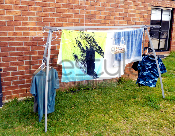 Clotheslines Durack 4077 QLD