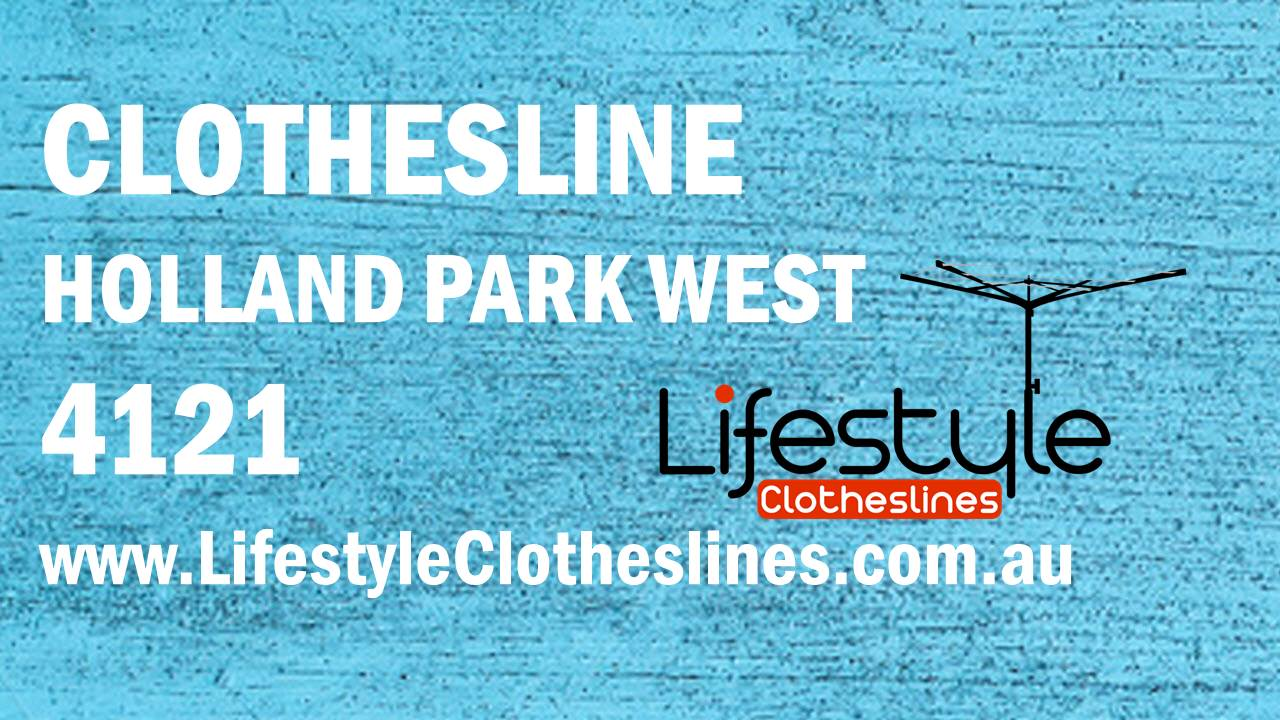 Clotheslines Holland Park West 4121 QLD