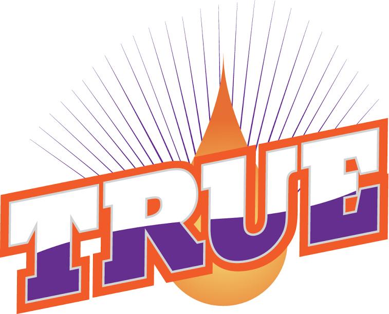 The True Logo