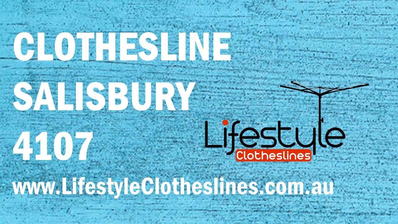 Clotheslines Salisbury4107 QLD