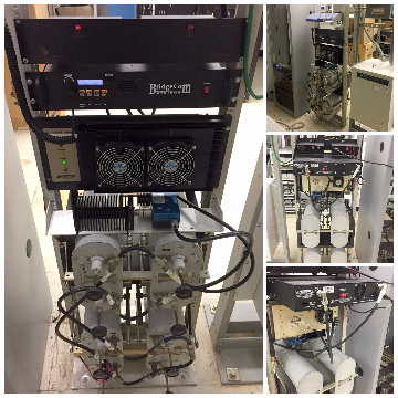 N4SQV BCR-220 Repeater Install