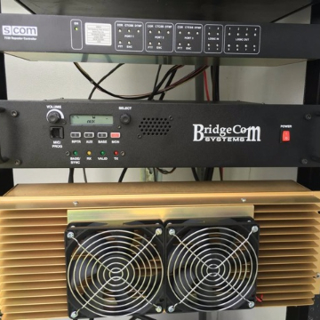 Warrensburg BCR Repeater Henry PA Install