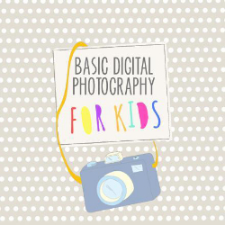 Lesson Plans to Teach Photography to Kids
