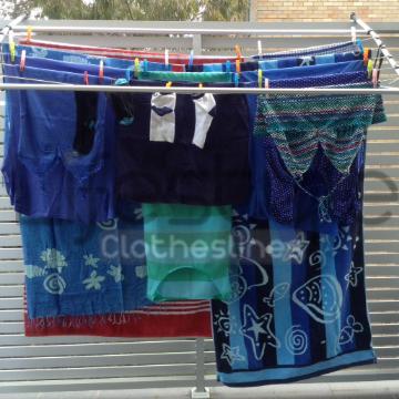 Clothesline Yannathan 3981 VIC