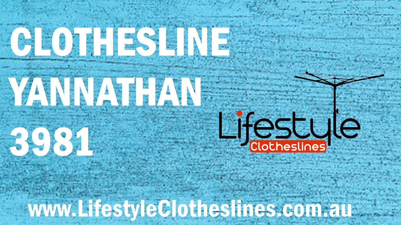 Clotheslines Yannathan 3981 VIC
