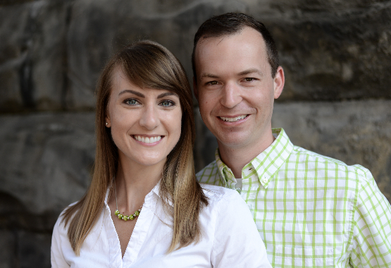 Dr. Jenna Zigler | Dr. Travis Zigler