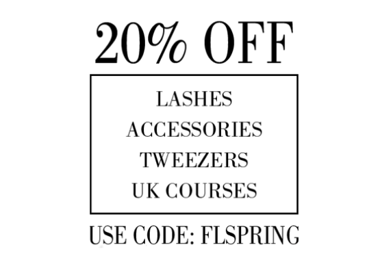 20% OFF - Selected collections only