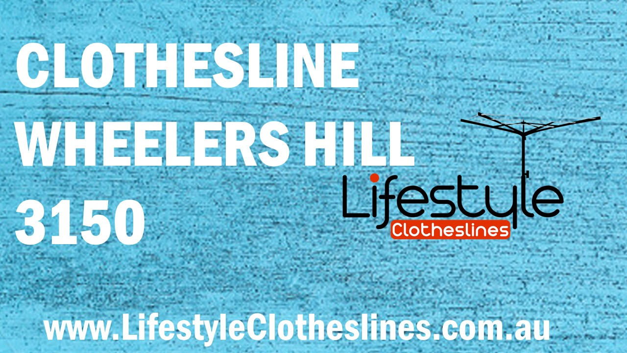 Clotheslines Wheelers Hill 3150 VIC