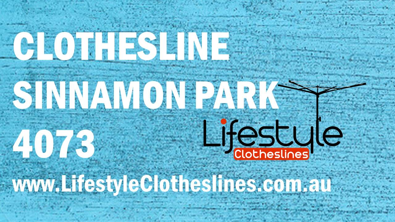 Clotheslines Sinnamon Park 4073 QLD