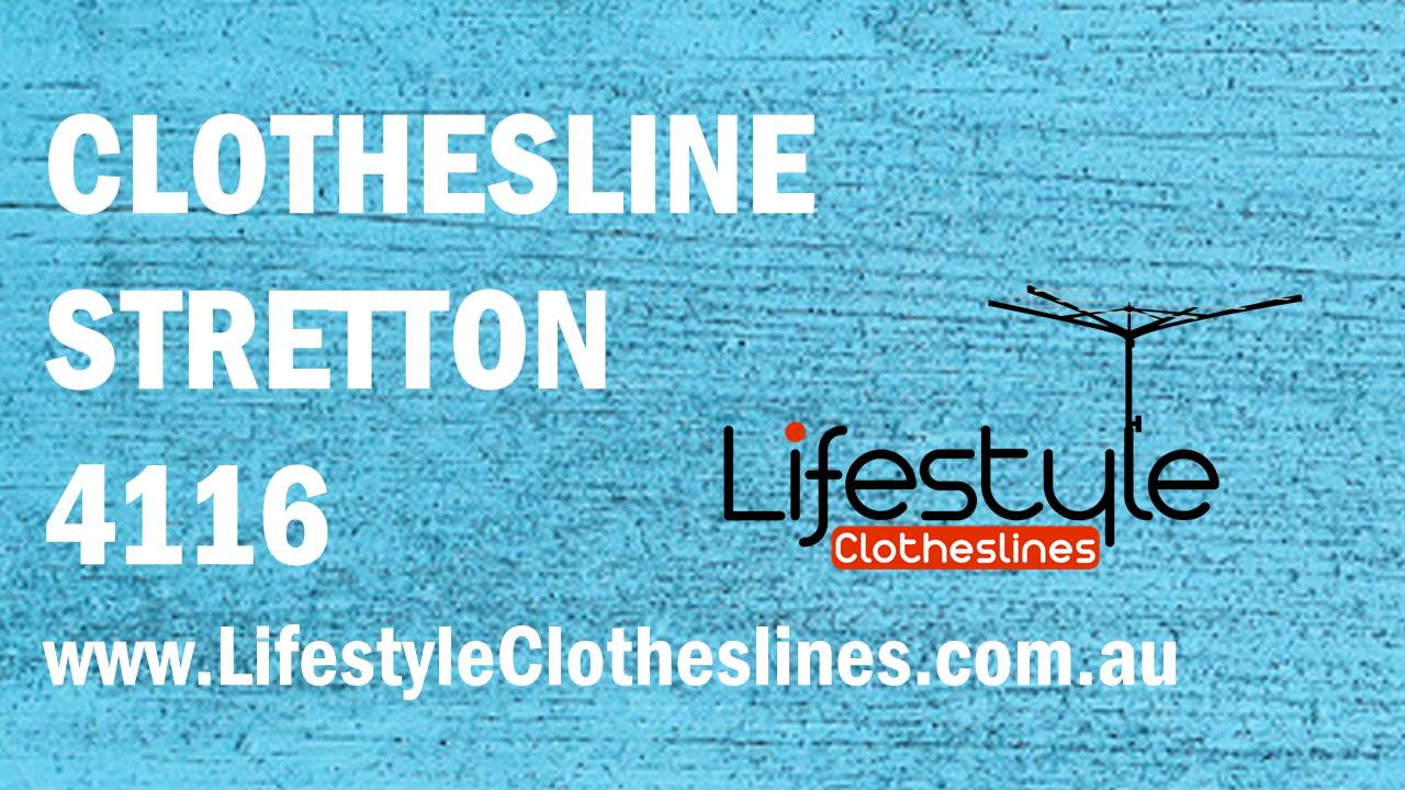 Clotheslines Stretton 4116 QLD