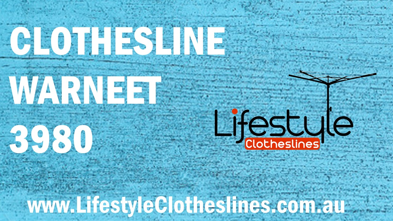 Clotheslines Warneet 3980 VIC