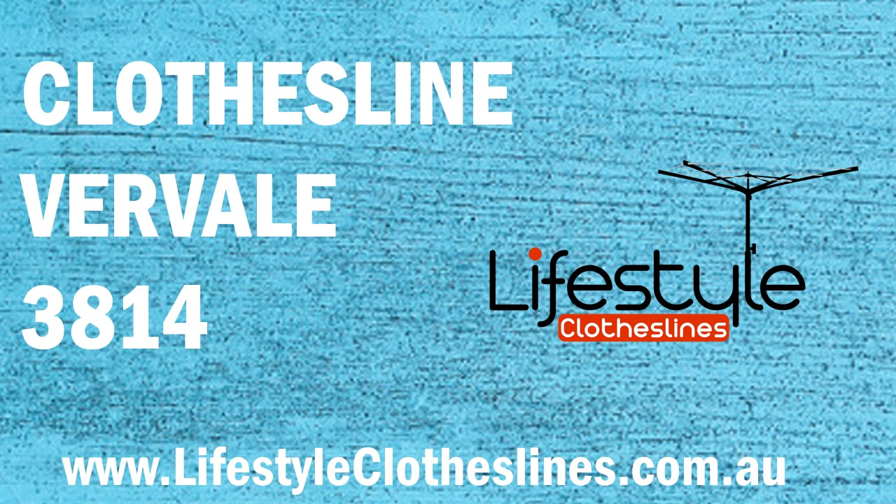 Clotheslines Vervale 3814 VIC