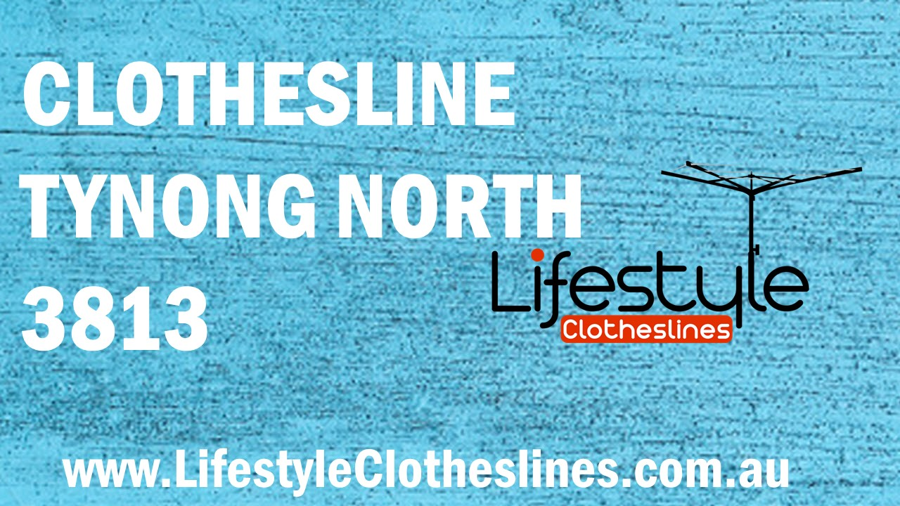 Clotheslines Tynong North 3813 VIC