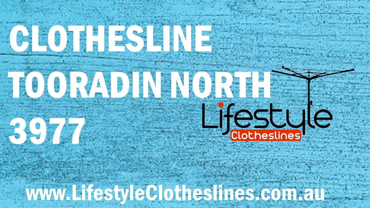 Clotheslines Tooradin North 3977 VIC