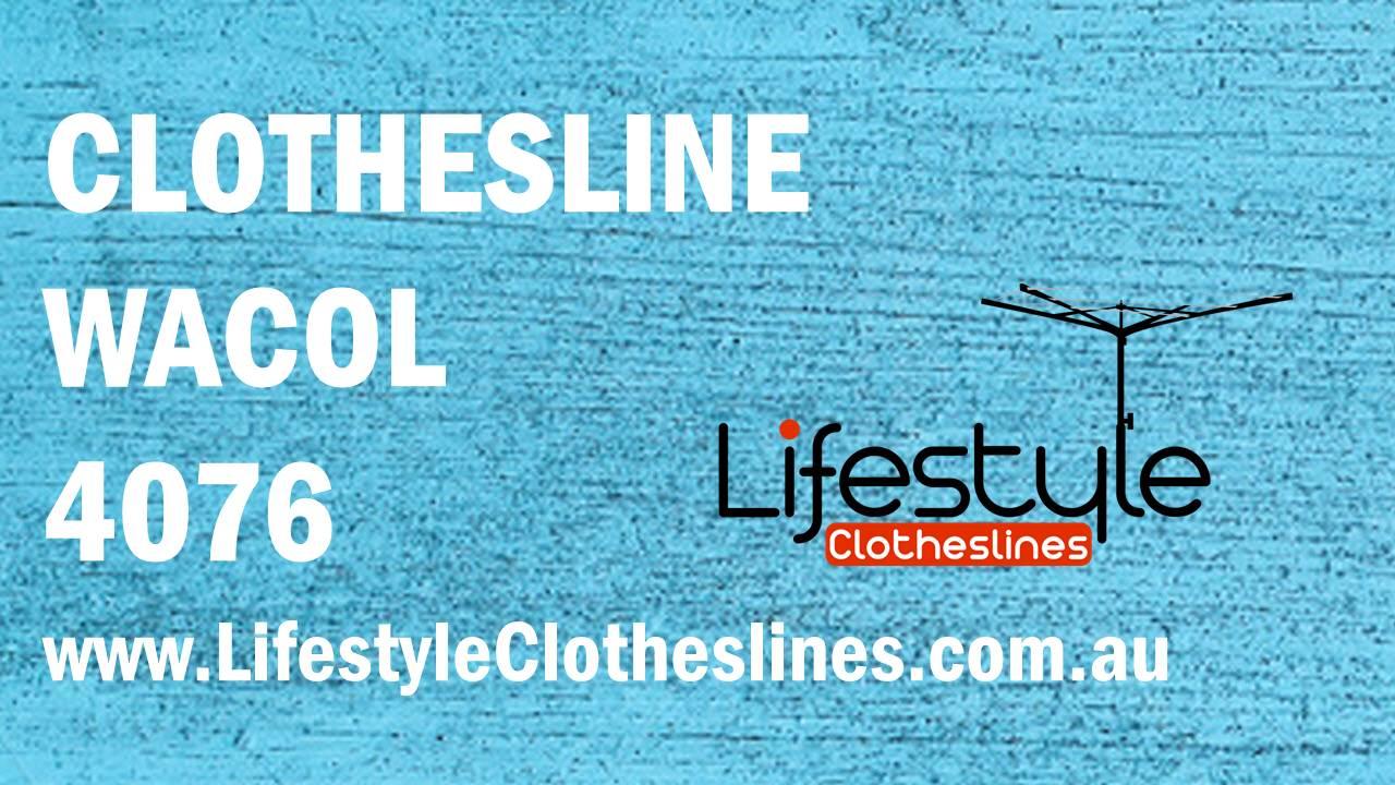 Clotheslines Wacol 4076 QLD