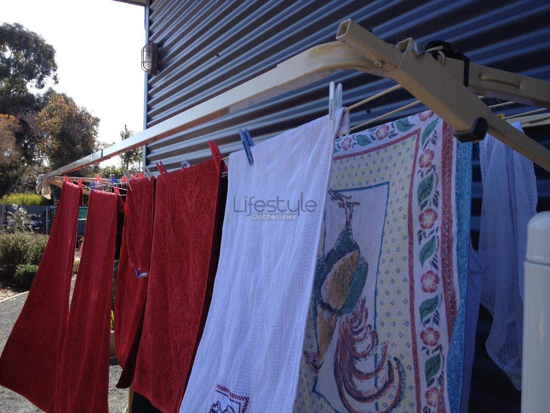 Clotheslines Nangana 3781 VIC