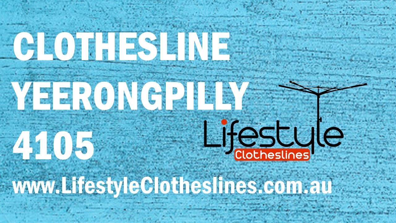 Clotheslines Yeerongpilly 4105 QLD
