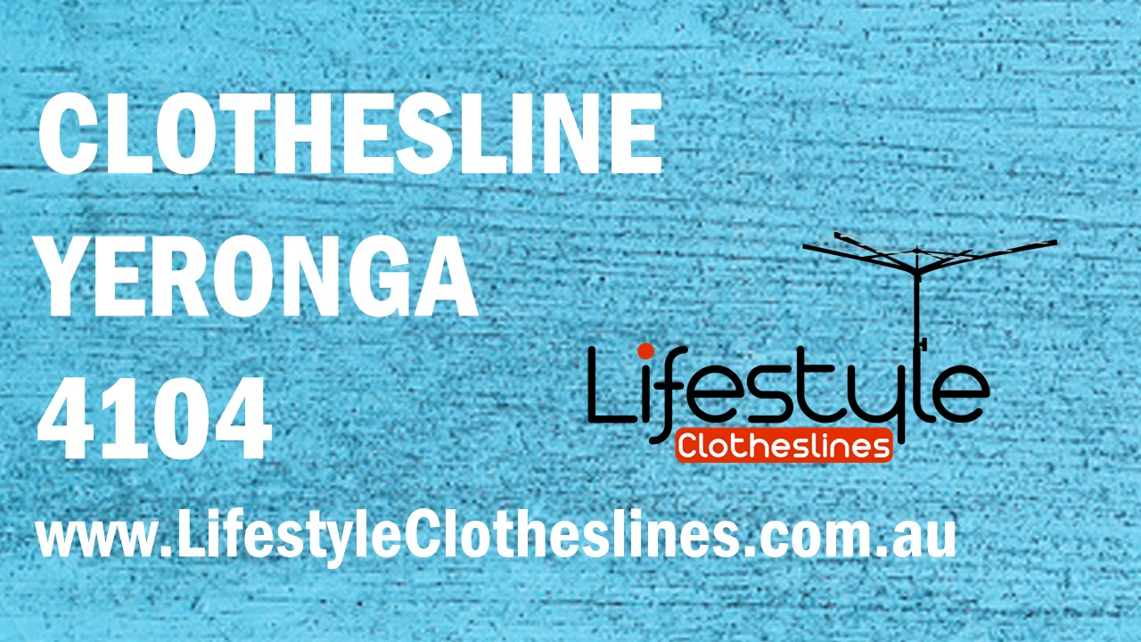 Clotheslines Yeronga 4104 QLD