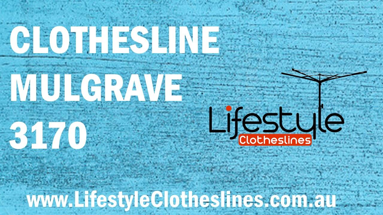 Clotheslines Mulgrave 3170 VIC