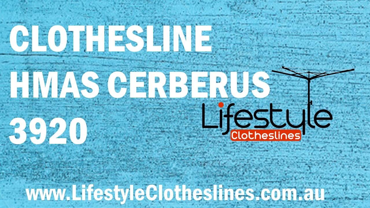 Clotheslines HMAS Cerberus 3920 VIC