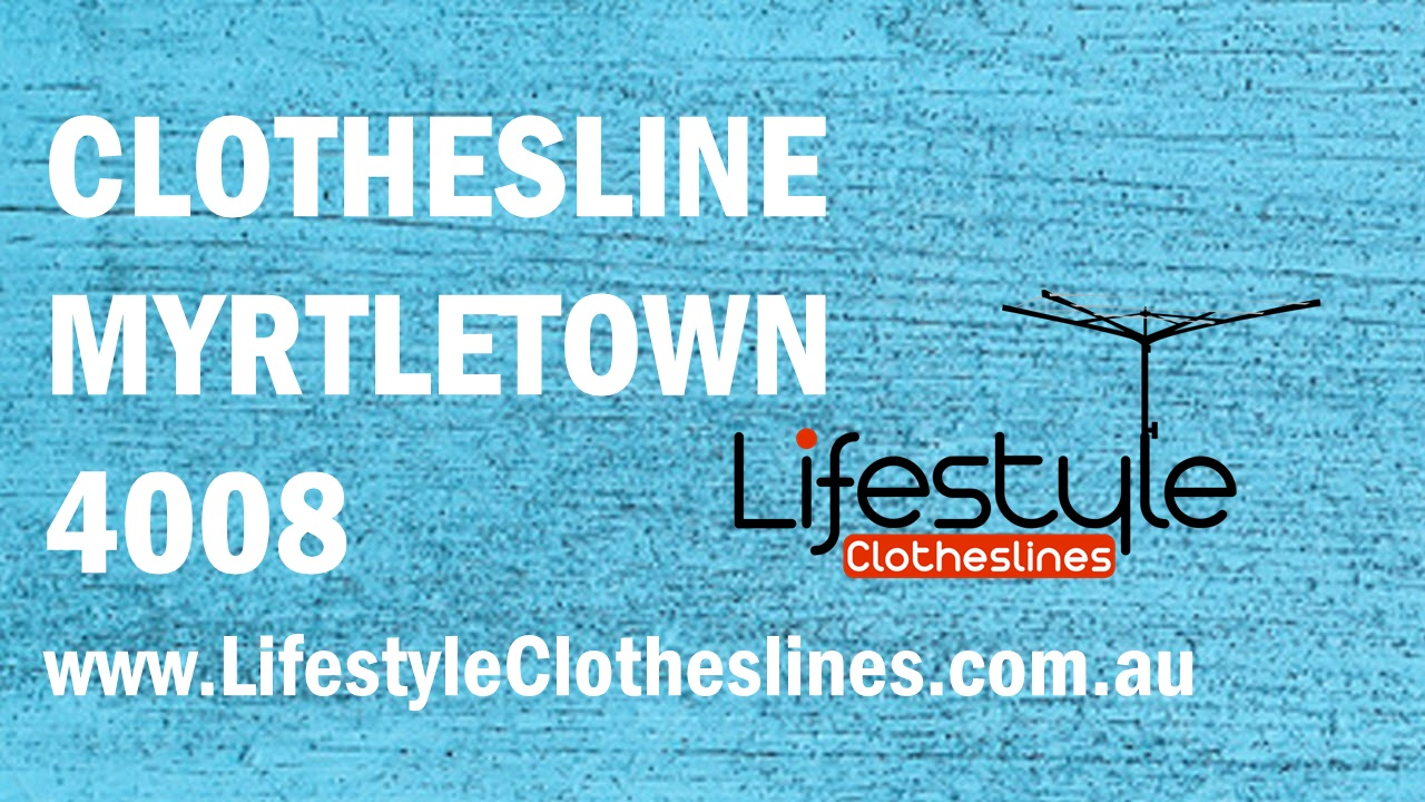 Clotheslines Myrtletown 4008 QLD