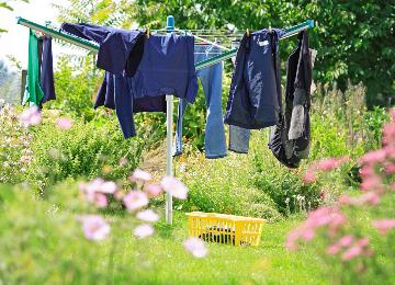 Clothesline Nudgee 4014 QLD