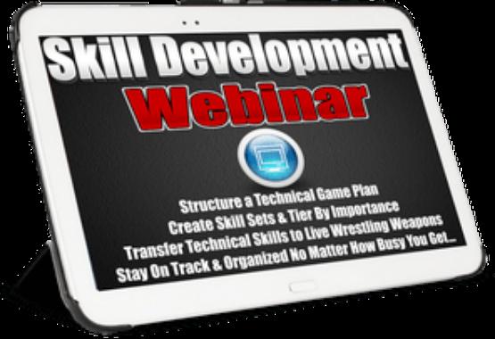 Skill Development Webinar