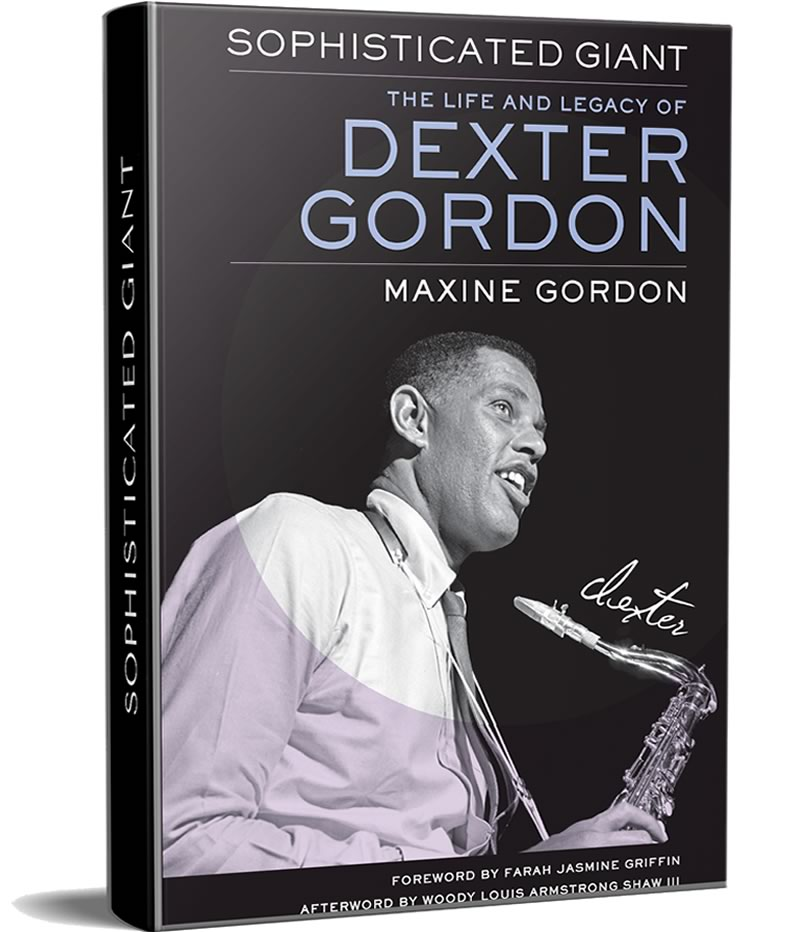 Dexter Gordon: Sophisticated Giant, biografía 4783671_20180508T223330