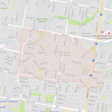Clothesline Stafford Heights 4053 QLD