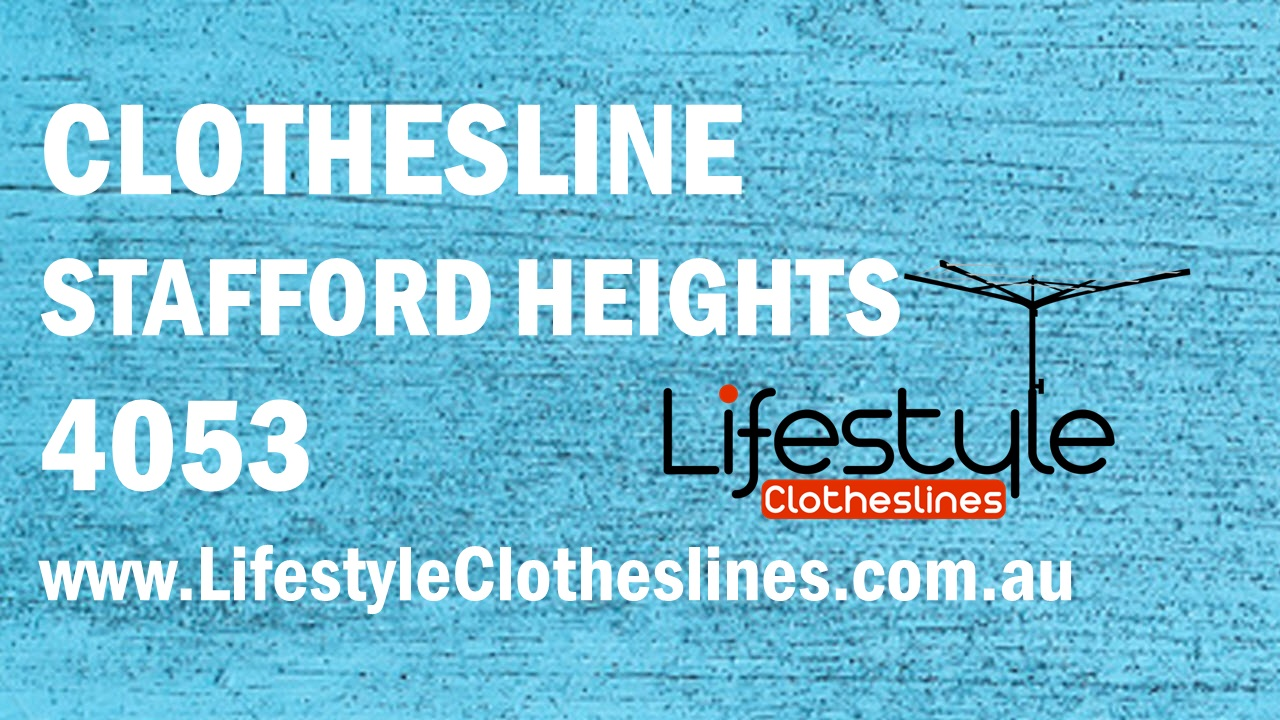 Clotheslines Stafford Heights 4053 QLD